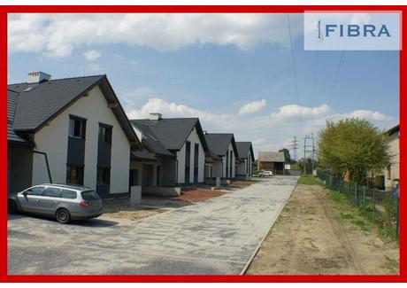 Dom na sprzedaż - Kamień Pod Rzędówką, Rybnik, Rybnik M., 137,55 m², 370 000 PLN, NET-FIB-DS-763