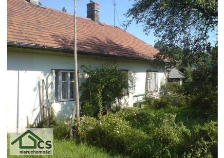 Dom na sprzedaż - Zagórz, Sanocki, 55 m², 130 000 PLN, NET-393517