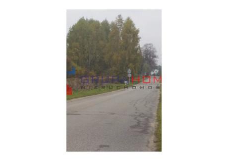 Działka na sprzedaż - Opacz-Kolonia, Michałowice, Pruszkowski, 5548 m², 3 328 800 PLN, NET-5057/2566/OGS