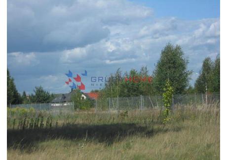 Działka na sprzedaż - Lipków, Stare Babice, Warszawski Zachodni, 1572 m², 628 800 PLN, NET-6355/2566/OGS