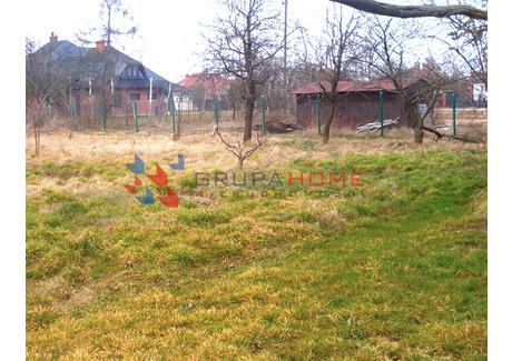 Działka na sprzedaż - Zalesie Górne, Piaseczno, Piaseczyński, 1125 m², 165 000 PLN, NET-12236/2566/OGS