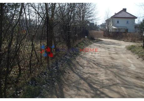 Działka na sprzedaż - Chyliczki, Piaseczno, Piaseczyński, 1100 m², 350 000 PLN, NET-8734/2566/OGS