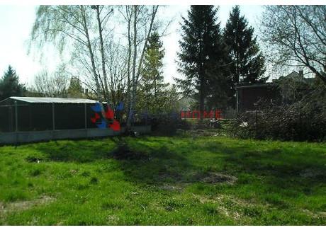 Działka na sprzedaż - Brwinów, Pruszkowski, 941 m², 330 000 PLN, NET-7008/2566/OGS