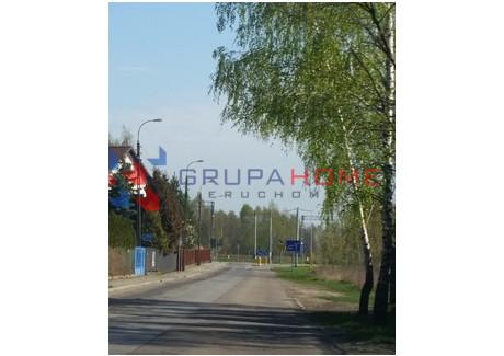 Działka na sprzedaż - Michałowice, Pruszkowski, 3400 m², 2 035 000 PLN, NET-6425/2566/OGS