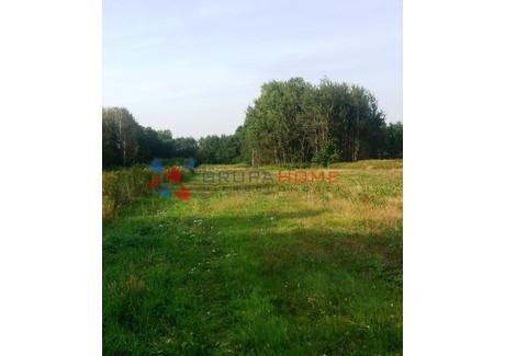 Działka na sprzedaż - Jaroszowa Wola, Prażmów, Piaseczyński, 1200 m², 120 000 PLN, NET-9638/2566/OGS