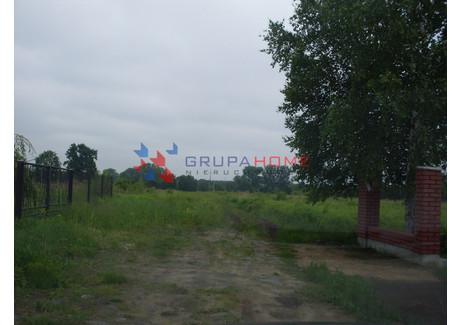 Działka na sprzedaż - Strzeniówka, Nadarzyn, Pruszkowski, 2000 m², 410 000 PLN, NET-8694/2566/OGS