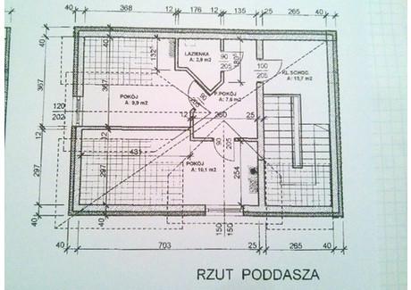 Kamienica, blok na sprzedaż - Krzeszowice, Krzeszowice (gm.), Krakowski (pow.), 172 m², 299 000 PLN, NET-3016
