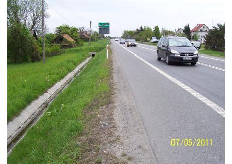 Budowlany-wielorodzinny na sprzedaż - M.Konopnickiej Jasień, Brzesko (gm.), Brzeski (pow.), 35 200 m², 600 000 PLN, NET-107/07/12