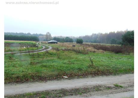 Działka na sprzedaż - Biała, Zgierz, Zgierski, 1600 m², 20 800 PLN, NET-SUK-GS-7425-6
