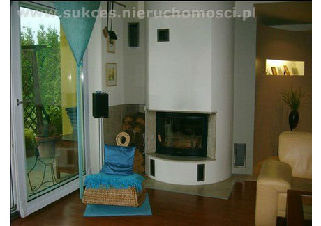 Dom na sprzedaż - Kalonka, Nowosolna, Łódzki Wschodni, 204 m², 920 000 PLN, NET-SUK-DS-7193-31