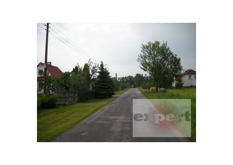 Działka na sprzedaż - Opole, Parzęczew, Zgierski, 1042 m², 32 302 PLN, NET-EXP-GS-8511