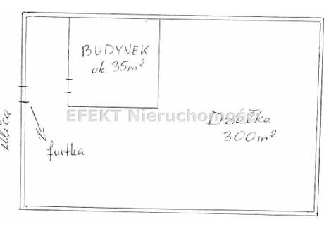 Działka na sprzedaż - Ok.rzgowskiej/paderewskiego, Górna, Łódź, Łódzki, 300 m², 149 000 PLN, NET-GS-692