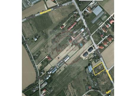 Działka na sprzedaż - Bruzdowa Zawady, Wilanów, Warszawa, 2000 m², 1 100 000 PLN, NET-308
