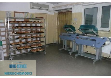 Fabryka, zakład na sprzedaż - Hajnówka, 477 m², 780 000 PLN, NET-66628