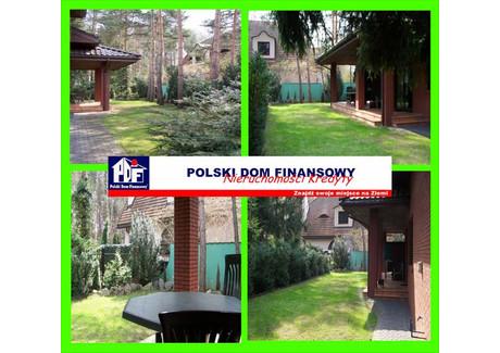 Dom na sprzedaż - Dąbrowa, Łomianki, Warszawski Zachodni, 350 m², 2 550 000 PLN, NET-322123
