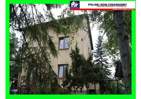 Dom na sprzedaż - Wawer, Warszawa, 276 m², 1 390 000 PLN, NET-322185