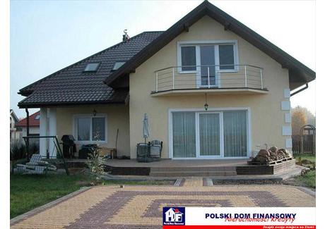 Dom na sprzedaż - Nadarzyn, Pruszkowski, 264 m², 799 000 PLN, NET-323720