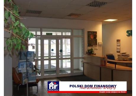 Biuro do wynajęcia - Praga Płd., Warszawa, 1130 m², 7910 Euro (33 934 PLN), NET-323914