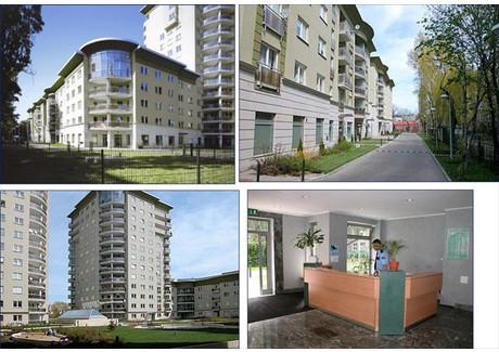 Mieszkanie do wynajęcia - Wielicka Górny Mokotów, Mokotów, Warszawa, 112 m², 4600 PLN, NET-324564