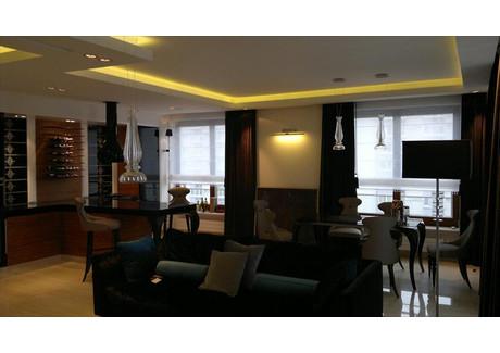 Mieszkanie do wynajęcia - Grzybowska Centrum, Śródmieście, Warszawa, 83 m², 12 000 PLN, NET-322767