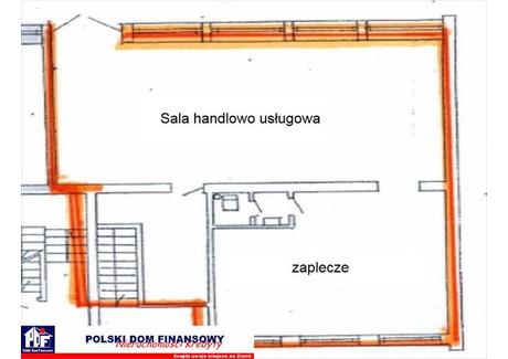 Lokal do wynajęcia - Mokotów, Warszawa, 125 m², 20 000 PLN, NET-319613