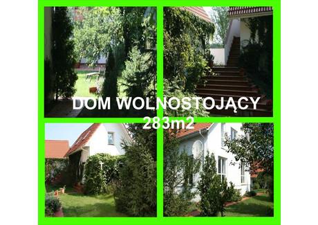 Dom na sprzedaż - Buda, Stare Babice, Warszawski Zachodni, 283 m², 1 900 000 PLN, NET-323635