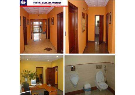 Biuro do wynajęcia - Jerozolimskie Al. Włochy, Warszawa, 4400 m², 49 000 PLN, NET-313688