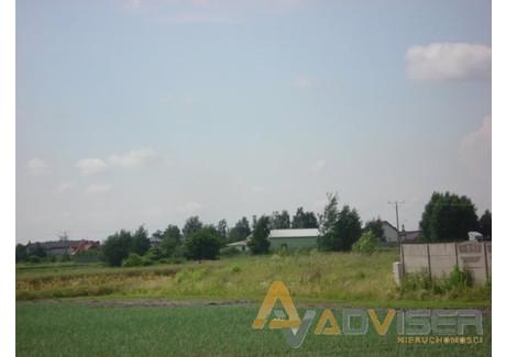 Działka na sprzedaż - Borzęcin Duży, Stare Babice, Warszawski Zachodni, 1200 m², 315 000 PLN, NET-ADV-GS-20680