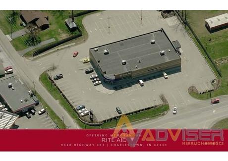 Lokal handlowy na sprzedaż - Charlestown, Indiana, Stany Zjednoczone, 1000 m², 10 036 800 PLN, NET-ADV-BS-20744