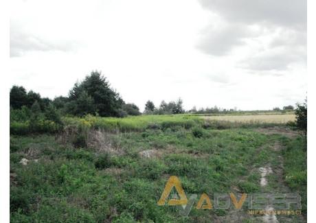 Działka na sprzedaż - Podolszyn Nowy, Raszyn, Pruszkowski, 1200 m², 324 000 PLN, NET-ADV-GS-20697