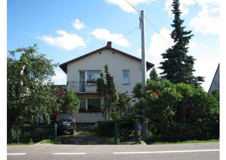 Dom na sprzedaż - Korpele, Szczytno (gm.), Szczycieński (pow.), 118 m², 690 000 PLN, NET-5