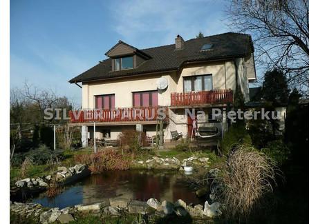 Dom na sprzedaż - Piasek, Pszczyna, Pszczyński, 185 m², 580 000 PLN, NET-SIL-DS-204
