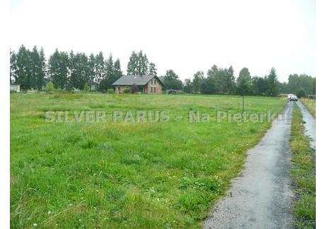 Działka na sprzedaż - Zaborze, Chybie, Cieszyński, 930 m², 54 500 PLN, NET-SIL-GS-217