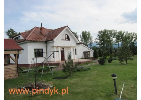 Dom na sprzedaż - Cieplice Śląskie- Zdrój, Jelenia Góra, 197 m², 1 240 000 PLN, NET-PIN20167