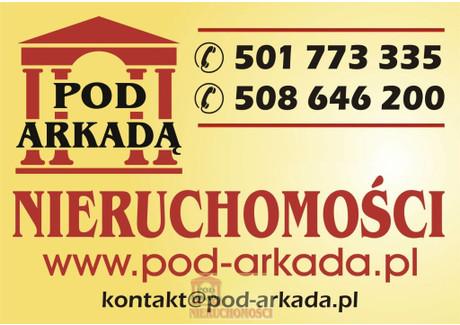 Działka na sprzedaż - Jasieniec, Grójecki, 788 m², 67 000 PLN, NET-NPA-GS-561