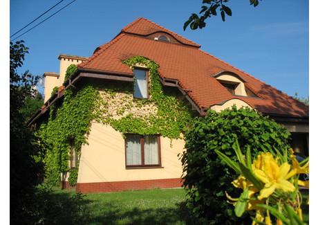 Dom na sprzedaż - Zwierzyniec, Kraków, 390 m², 2 650 000 PLN, NET-1