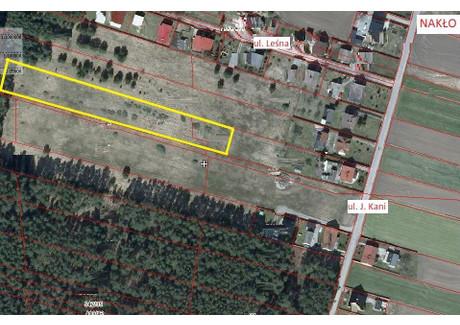 Działka na sprzedaż - Jakuba Kani Nakło, Tarnów Opolski, Opolski, 4470 m², 149 000 PLN, NET-415