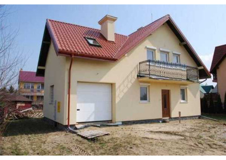 Dom do wynajęcia - Pobitno, Rzeszów, 131 m², 3500 PLN, NET-16250620