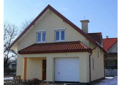 Dom na sprzedaż - Robaka Staromieście, Rzeszów, 130 m², 510 000 PLN, NET-25190620