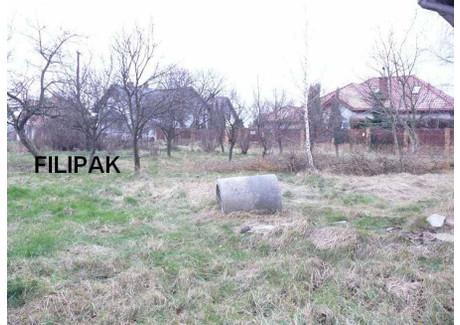 Działka na sprzedaż - Zwięczyca, Rzeszów, 1047 m², 132 000 PLN, NET-25390620