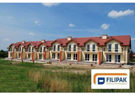 Mieszkanie na sprzedaż - Zalesie, Rzeszów, 50,98 m², 249 268 PLN, NET-28000620