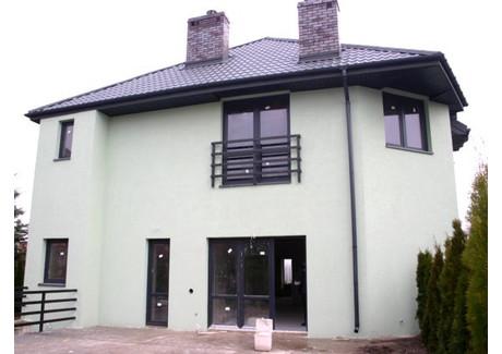 Dom na sprzedaż - Bronowska - okolice Międzylesie, Wawer, Warszawa, 245 m², 1 339 000 PLN, NET-miedzylesie-DO-328