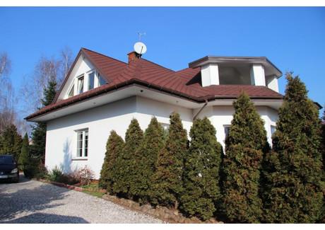 Dom na sprzedaż - Międzylesie, Wawer, Warszawa, 225 m², 890 000 PLN, NET-miedzylesie-DO-25022014
