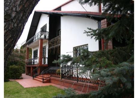 Dom na sprzedaż - Bysławska - okolice Falenica, Wawer, Warszawa, 250 m², 1 550 000 PLN, NET-falenica-DO-296