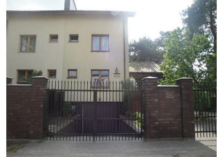 Dom na sprzedaż - Józefów, 130 m², 880 000 PLN, NET-jozefow-DO-468