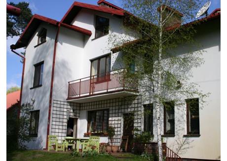 Dom na sprzedaż - Anin, Wawer, Warszawa, 556 m², 2 700 000 PLN, NET-anin-DO-305