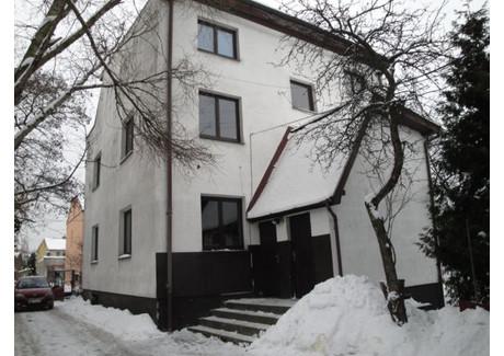 Dom na sprzedaż - Marysin Wawerski, Wawer, Warszawa, 212 m², 1 350 000 PLN, NET-marysin-DO-401