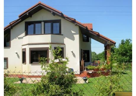 Dom na sprzedaż - Międzylesie Wawer, Warszawa, 255 m², 1 450 000 PLN, NET-miedzylesie-DO-409n