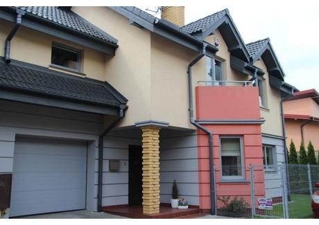 Dom na sprzedaż - Międzylesie, Wawer, Warszawa, 133 m², 850 000 PLN, NET-miedzylesie-DO-08052014