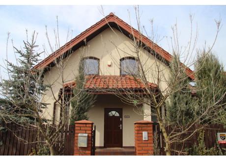 Dom na sprzedaż - Radość - Skalnicowa - bez prowizji! Radość, Wawer, Warszawa, 172 m², 950 000 PLN, NET-radosc-DO-11102012
